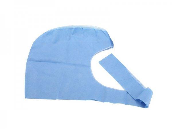 doctor cap elastic back