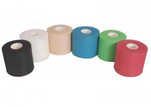 foam underwrap bandage
