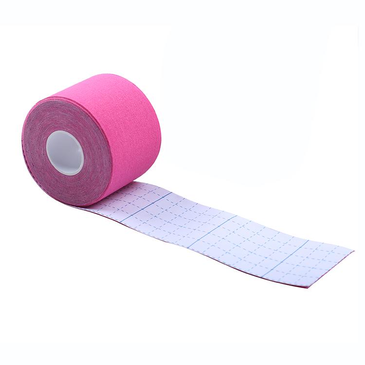 kinesiology tape high elasticity