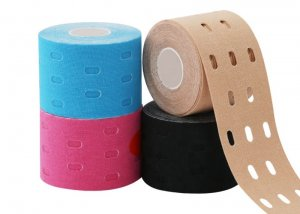 punch kinesiology tape