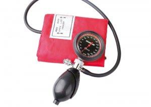 Palm Type Sphygmomanometer ABS Dial